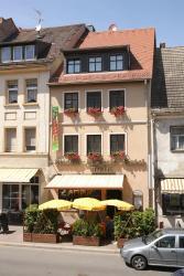 Eiscafe-Pizzeria-Hotel Rialto, Torgauerstrasse 45, 04838, Eilenburg