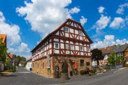 Ratskeller Niederurff, Parkstraße 1, 34596, Bad Zwesten