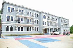 Landao Holiday Inn, No. 85 North Gate, Jingpo Lake Scenic Area, 157438, Ningan