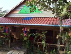Cambodia Guest House, Toch Beach,, 瓜隆岛