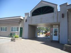 Motel Normandie, 1111 boulevard St-Laurent Ouest, J5V 2L4, Louiseville