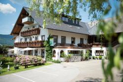 Pension Irlingerhof, Guggenbergstraße 58, 5310, Mondsee