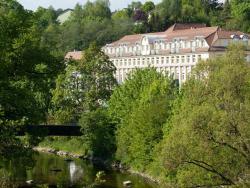 Wyndham Garden Donaueschingen, Hagelrainstraße 17, 78166, Donaueschingen