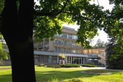 Congress center of tourism and leisure Golitsyno, Petrovskoye shosse 52, 143044, Golitsyno