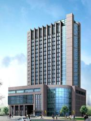 Jammy International Hotel, Jinsheng Road(E. Section), 362700, Shishi