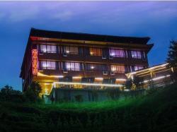 Longji view house hotel, No.2,Jinkengtitian,Dazhai,, 541701, Longsheng