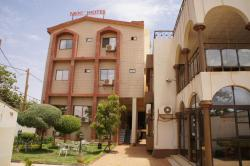 Hotel Nikki, Yantala Plateau Nord Face CEG 6, 12244, Niamey