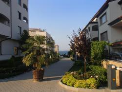 Aqua Dreams Studio Apartment, Yurta street, 8256, サニービーチ