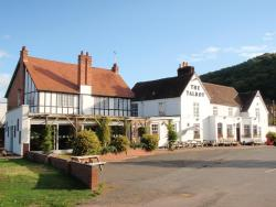 The Talbot, The Talbot @ Knightwick, Bromyard Road, Worcestershire, WR6 5PH, Broadwas