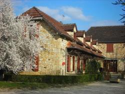 Chambres d'Hôtes et Gîte Chastrusse, Le Bourg, 46350, Nadaillac-de-Rouge