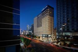 Lotte City Hotel Ulsan, 204, Samsan-ro, Nam-gu, 680-815, Ulsan