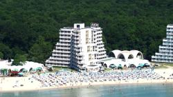 Hotel Nona - All Inclusive, Albena, 9620, Albena