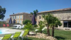 La Grange de La Dupuise, Lieu-Dit la Dupuise, 33920, Civrac-de-Blaye