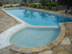 Villa Del Sole, Deviation in the road sea Chwaka-Marumbi,, Marumbi