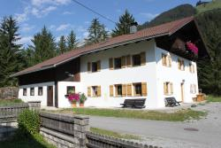 Haus Elsa, Dürnau 12, 6654, Holzgau