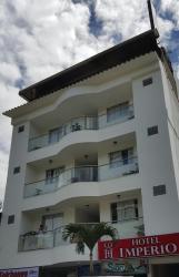 Hotel el Imperio Ibague, Cra 3 Nº18-47, 730001, Ibagué