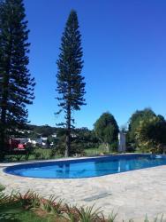 Araucária Park Hotel, Estrada Caucaia do Alto, 4003 Km 4, 06730-000, Caucaia do Alto