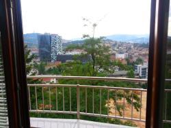 Beautiful View Of Sarajevo Center, Borak 23, 71000, Sarajevo