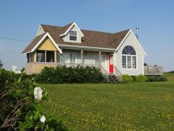 Dune-Spirit Cottages, 119 Gulfview Road, C0A 1S0, Morell