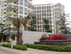 Moon Bay Seaview Hotel Apartment, Building 2, Jinlan Bay, Moon Bay, Shapa Town, Yangxi County, Yangjiang City, Guangdong Province,  529500, Yangxi