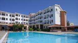 Episkopiana Hotel & Sport Resort, Kremmastis Road, Episkopi, 3505, Episkopi Lemesou