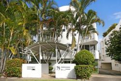 Pago Pago Apartments, 79 Parkyn Parade, 4557, Mooloolaba