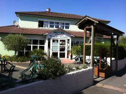 Fasthotel La Roche-sur-Yon, 50, rue du Clair Bocage, 85000, Mouilleron-le-Captif