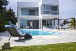 Katerina House, Leoforos Farou, Plot 1,complex Nirvana Seaside Gardens, Pervolia, 7560, Perivolia