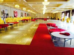 Yantai Ninghai Star Business Hotel, South of Long Distance Bus Station, Mouping District, Yantai, 264100, Muping