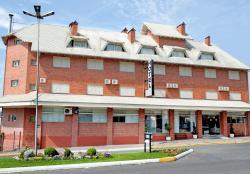 Di Capri Hotel, Rua Júlio de Castilho, 1750, 95100-180, Farroupilha
