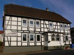Mein Landhaus - Grosse Ferienwohnung, Planstrasse 8, 38667, Bad Harzburg