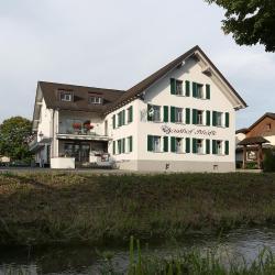 Hotel Landgasthof Schäfle, Naflastraße 3, 6800, Feldkirch