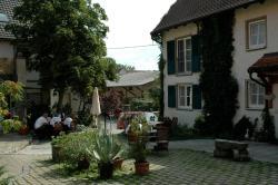 Landgasthof Zum Schwarzen Adler, Ulsenheim 97, 91478, Markt Nordheim