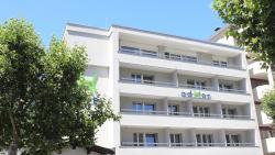 Adhhoc Hotel, Furkastrasse 7, 3904, Naters