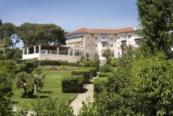 Grand Hôtel Les Lecques, 24 Avenue Du Port, 83270, Saint-Cyr-sur-Mer
