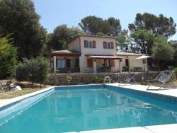 Private Holiday in Barjols, Gavottes de la Crouite n.a, 83670, Barjols