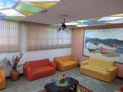 Hotel Águas Vivas, Rua Toyo Kamyama, 51, 11680-000, Caraguatatuba
