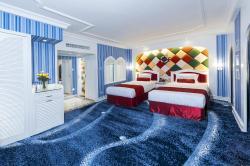 Hotel Beverly Plaza, 70-106 Avenida do Dr. Rodrigo Rodrigues,, Macau