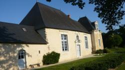 Manoir De La Boirie, Lieu-Dit la Boirie, 72150, Saint-Georges-de-la-Couée