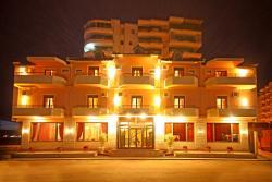 Hotel Primavera, Rr: Ibrahim Abdullai, 9401, Vlorë