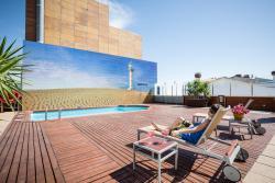 Hotel Rull, Avinguda Esportiva, 155, 43580, Deltebre