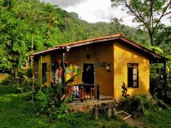 Reserva Natural FAUNAL - Minca., Finca Faunal, Pozo Azul, 470008, La Victoria