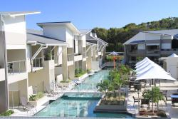 Lagoons 1770 Resort & Spa, Cnr Captain Cook Drive & Beaches Village Circuit, 4677, Agnes Water