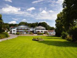 Hotel Restaurant Lüdenbach, Klef 99, 51491, Overath