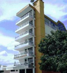 Hotel Barrudada, Rua Dr. Araujo Filho, 228 , 69301-090, Boa Vista