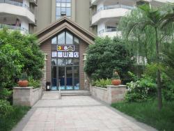 318 Express Motel Mount Emei, Block 139, Holiday Islands Estate, Xiuhu Avenue, 614200, Tianquan