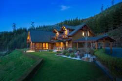 Stonefly Lodge, 3256 Motueka Valley Highway, 7096, Stanley Brook