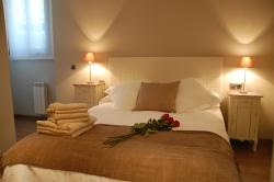 Montseny Suites & Apartments, Carretera Santa Maria Palautordera a Montseny, km 12,300, 08469, Montseny