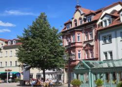 Hotel zum Löwen, Mühlgraben 28 a, 98693, Ilmenau