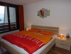 Rosenalm Appartment 97, Kurstraße 7, 88175, Scheidegg